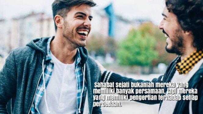 caption sahabat